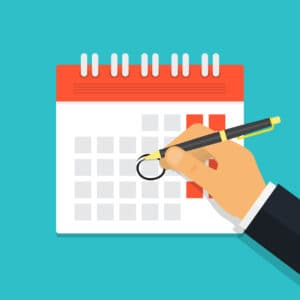 Mark your calendar for these 2019-2020 HCEA events